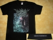 BRADI CEREBRI ECTOMIA - Threads Of Desperation - T-Shirt Size XL