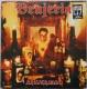 BRUJERIA - 12'' LP - Brujerismo (green Vinyl)