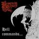 BURSTIN OUT -MCD- Hell Commands...