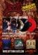 BLOOD - 12'' LP - Depraved Goddess (clear/black splattered Vinyl) PRE-ORDER!!!