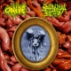 CANNIBE / BBARBAPAPPA BUTCHERY - split CD -