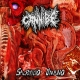 CANNIBE - CD - Sacrificio Umano