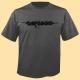 CARCASS - Logo - grey T-Shirt