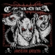 CENDRA - CD - Metal Punk