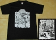 CEREBRAL ENEMA - Berlin Crime - T-Shirt size XL