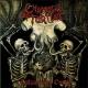 CHAMBER OF TORTURE -CD- Cadaverous Omen