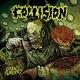COLLISION - CD - Satanic Surgery