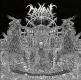 CRANIAL CARNAGE - CD - Crown Of Impiety