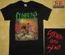 CUMBEAST - Straight Outta Sewer - T-Shirt size M