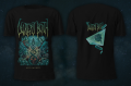 DECRIPIT BIRTH - Axis Mundi - T-Shirt