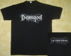 DEMIGOD - Logo - T-Shirt Größe L