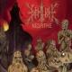 DEMILICH - 12'' LP - Nespithe (black Vinyl)