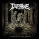 DEPRIVE - CD - Temple of the Lost Wisdom