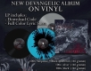 DEVANGELIC - 12'' LP - Phlegethon (black Vinyl)