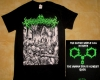 DIPHENYLCHLOROARSINE - Human Era Is Almost Over - T-Shirt