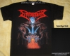 DISMEMBER - Like an Ever Flowing Stream - T-Shirt - size M