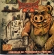 DISMEMBERED PIG - CD - Crónicas de Pornografía Porcina
