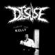 DISUSE - CD - Machine Gun Kelly