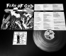 FEAR OF GOD - 12'' EP - Fear Of God (Clear Vinyl, remastered 30years Anniversary Edition)