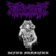 FILTHDIGGER - CD - Defied Mummified