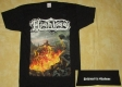 FLESHLESS - Dethroned in Shadows - T-Shirt size M