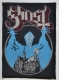 GHOST - Opus Eponymous - woven Patch
