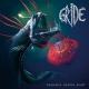 GRIDE - CD - Hluboká Temná Modř
