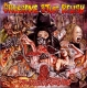 GRUESOME STUFF RELISH - CD - Teenage Giallo Grind + Cannibal Ferox Demo