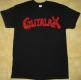 GUTALAX - Red Logo - T-Shirt Size XL