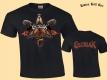 GUTALAX - Toiletagram - T-Shirt Size M
