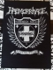 HAEMORHAGE - Forensick Squad - Backpatch