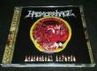 HAEMORRHAGE - CD - Anatomical Inferno + Bonustracks