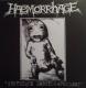 HAEMORRHAGE - Cardboard Slipcase CD - Grotesque Embryopathology