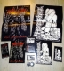 DEPRESSION / ROT  - split Tape MC -
