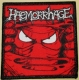 HAEMORRHAGE - color printed Patch - Red Doctor O.