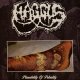 HAGGUS - 12'' LP - Plausibility Of Putridity