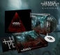 HOUR OF PENANCE - BOX-CD - Misotheism (Posterflag, Patch, slip-case Edition with 3 Bonustracks)