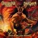 HUMANITY DELETE / CARNAL GARDEN - CD - Anthems Of Doom - Lethal Onslaught