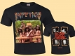 IMPETIGO - Ultimo Mondo Cannibale - T-Shirt