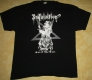INQUISITION - Enter The Cult - T-Shirt - size XL