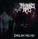 INTOXICATED BLOOD - CD - Compulsive VIolence