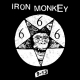 IRON MONKEY - CD - 9-13