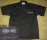 JIG-AI - Workershirt- T-Shirt size L/XL (2nd Hand)