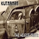 KUTABARE / DEAD ROOT - Cardboard split CD -