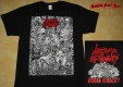 LAST DAYS OF HUMANITY - Human Atrocity - T-Shirt size XXL