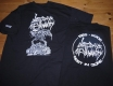 LAST DAYS OF HUMANITY - Rest in Gore - T-Shirt (Bones Brigade) Size XL