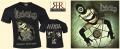 LIBIDO AIRBAG - BUNDLE Sleaze Servant MCD+T-Shirt