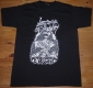 LAST DAYS OF HUMANITY - Putrefaction black&white 5 - T-Shirt Size XL
