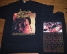 LAST DAYS OF HUMANITY - The Sound of.... - T-Shirt Size L