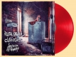 RECTAL SMEGMA / CLITEATER / LAST DAYS OF HUMANITY - split 12'' LP - (LAST DAYS OF HUMANITY- EDITION in transparent Red Vinyl)